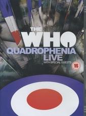Quadrophenia live