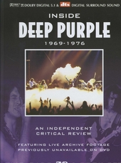 Inside Deep Purple : A critical review 1969-1976