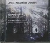 Manfred symphony