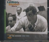 The Leiber & Stoller story. Vol. 2, on the horizon 1956-1962