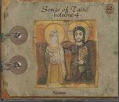 Songs of Taizé : Hosanna. Vol. 4