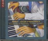 Wings : Gulda symphonisch