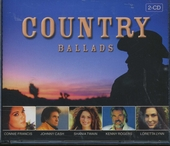 Country ballads