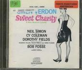 Gwen Verdon as Sweet Charity : Original Broadway cast
