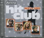 Hit club : best of 2005