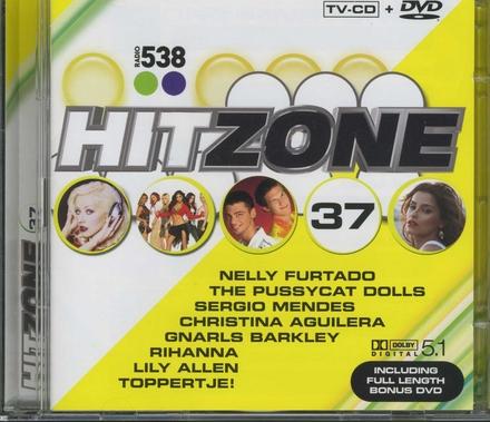 Hitzone. vol.37