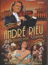 André Rieu at Schönbrunn, Vienna