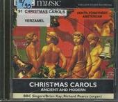Christmas carols : Ancient and modern
