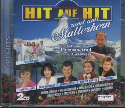 Hit auf Hit rund ums Matterhorn