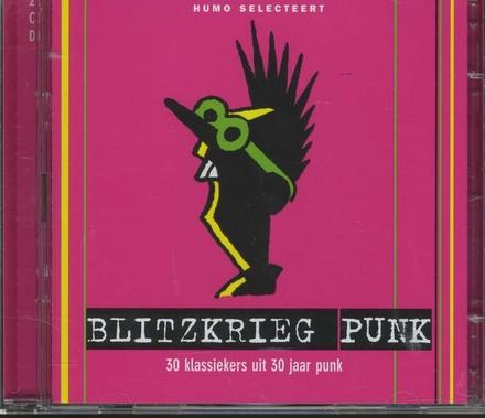 Blitzkrieg punk