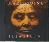 Idjagiedas - In the hand of the night