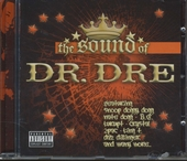 The sound of Dr. Dre