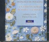Un libro de horas de Isabel la Católica