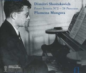 Piano sonata nr. 2