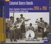 Colonial dance bands : 1950-1952