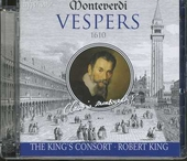Vespers 1610
