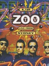Zoo tv : live from Sydney