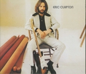 Eric Clapton : deluxe edition
