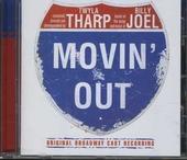 Movin' out : original Broadway cast