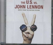 The U.S. vs. John Lennon : music from the motion picture
