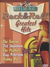 Rock & roll : Greatest hits