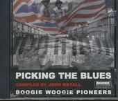 Pickin the blues : boogie woogie pioneers
