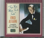 Top hat, white tie & tails : complete recordings. Vol. 3, 1933-1936