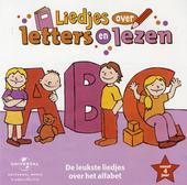 Liedjes over letters en lezen