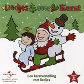 Liedjes over Kerst