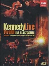 Kennedy live à la Citadelle