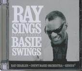 Ray sings; Basie swings