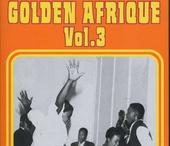 Golden Afrique. Vol. 03