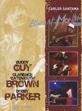 2004 - Carlos Santana presents - various