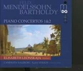 Piano concertos & piano music