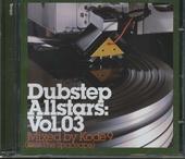 Dubstep allstars. vol.3