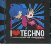 I love techno 2006
