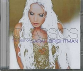 Classics : the best of Sarah Brightman