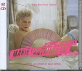 Marie Antoinette : music from the motion picture soundtrack