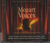 Mozart voices : 250th Anniversary 1756-2006