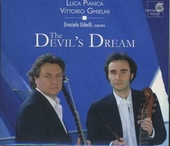 The devil's dream : Musical miniatures in Shakespeare's England