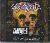 Devil's got a new disguise : the very best of Aerosmith