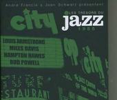 Les trésors du jazz : 1955