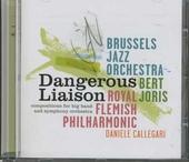 Dangerous liaison - Antwerp 2006