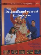 De Jostiband verrast Sinterklaas