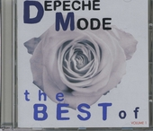 The best of Depeche Mode. Vol. 1
