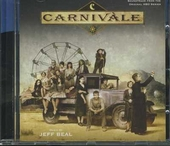 Carnivàle : soundtrack from the original HBO series