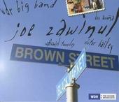 Brown street - live Vienna 2005