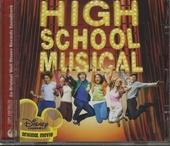 High school musical : bande originale du film