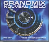Grandmix nouveau disco