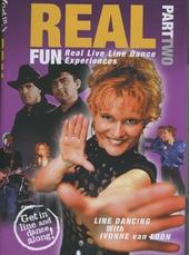 Real fun live line dance experiences - part 2. vol.2